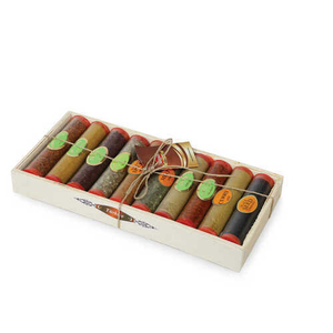 Turko Baba - 10 roll box of Spices