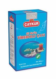 Çaykur - 42 No Tirebolu Çayı 400 gr