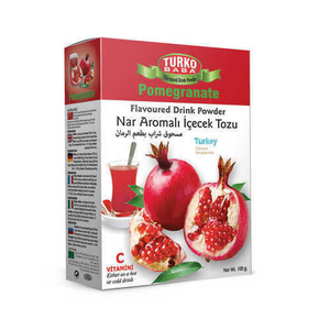 Turko Baba - 500 gr of Pomegranate Tea