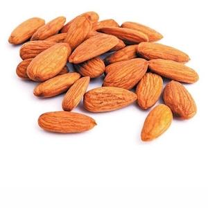 - Almond