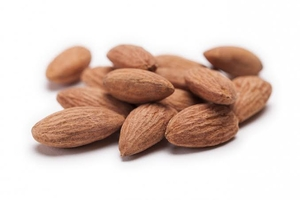 - Roasted Almond