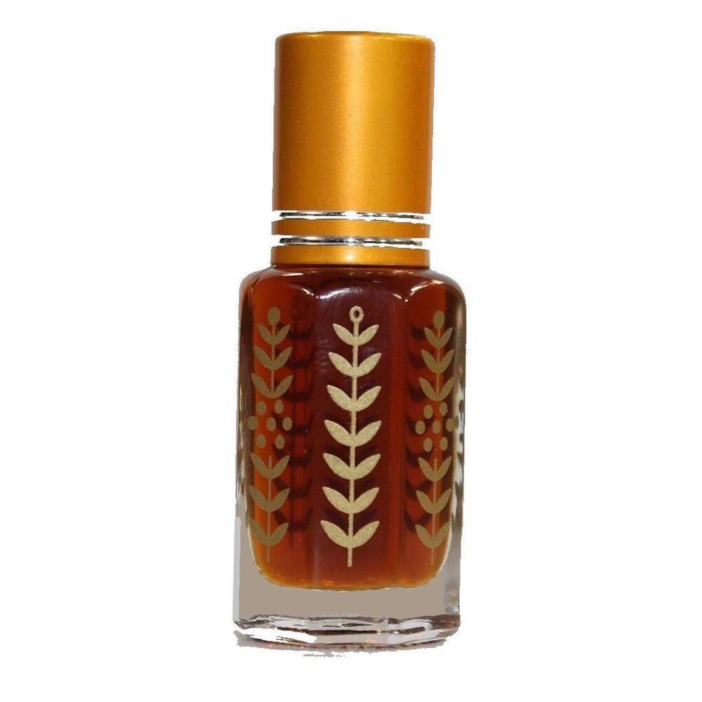 - Amber Oil