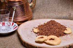 - Apple Tea No Sugar