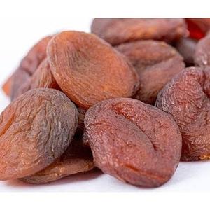 - Apricot Sun Dried