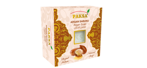- Argan Soap