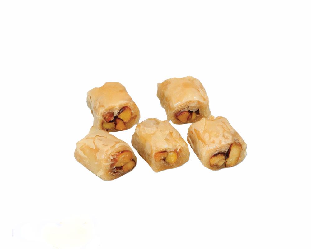 - Asabi(Syrian Dessert)