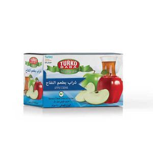 Turko Baba - Bags Tea of Apple