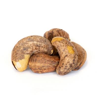 Cashew Roasted by Cover
