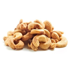 - Cashew Roasted