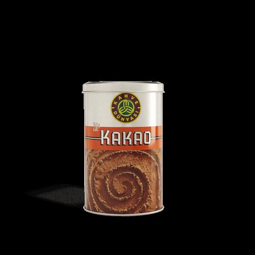 - Cocoa 250 gr Kahve Dünyası
