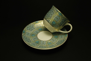 - Coffee Set 1