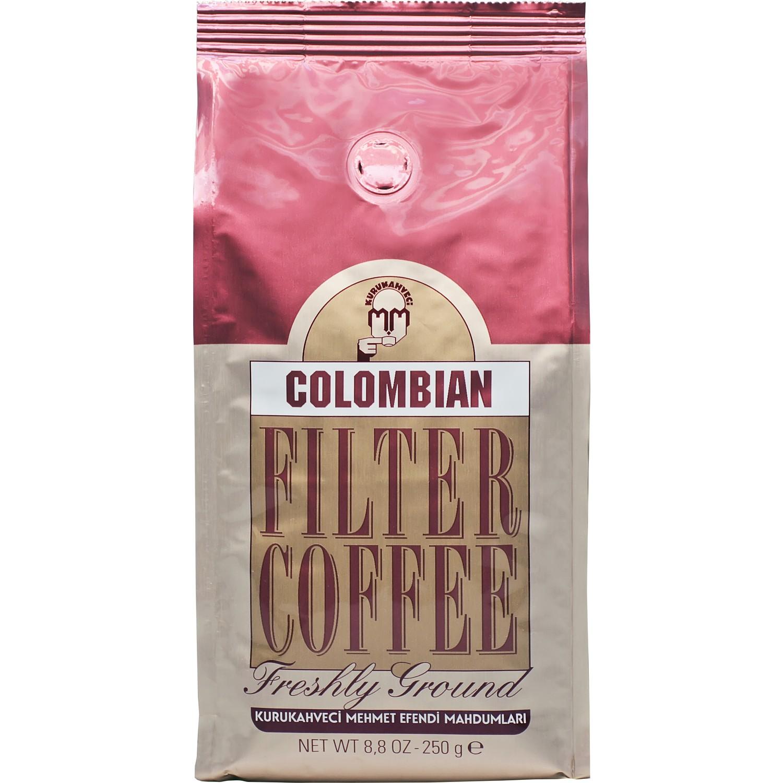 Mehmet Efendi - Colombian Filter Coffee 250 gr