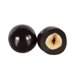 - Dark Chocolate Inside Hazelnut
