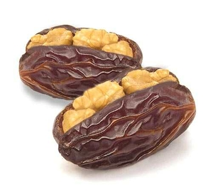 Dates inside Walnut - Thumbnail