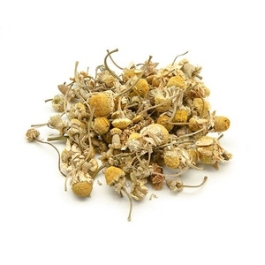 - Dried Chamomile Flower
