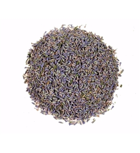 - Dried Lavender Buds