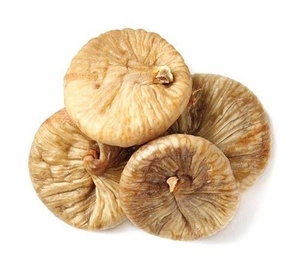 Dried Lined Figs - Thumbnail