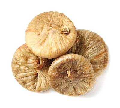 Dried Lined Figs