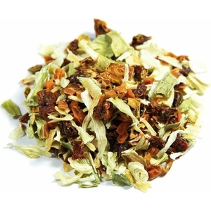 - Dried Vegetables(Soup)