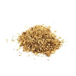 - Dukkah Spice