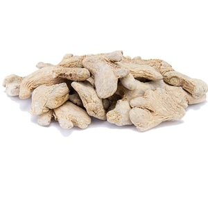 - Ginger(Dried)