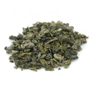 - Green Tea