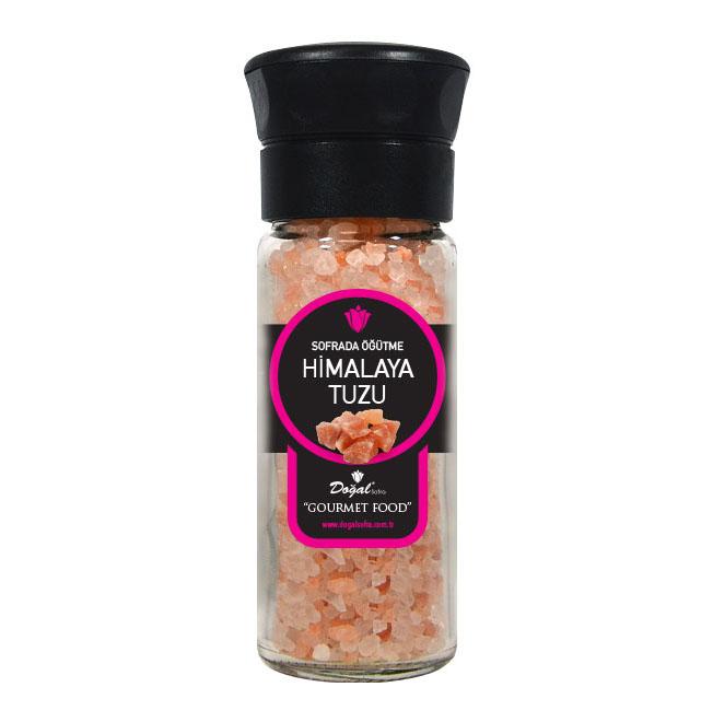 Himalayan Salt with Grinder