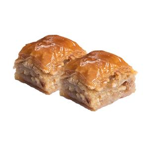 - Homemade Walnut Baklava