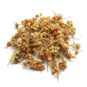- Linden Flower Tea