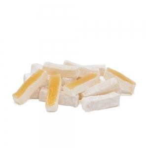 - Mastic Gum Flavor Turkish Delight