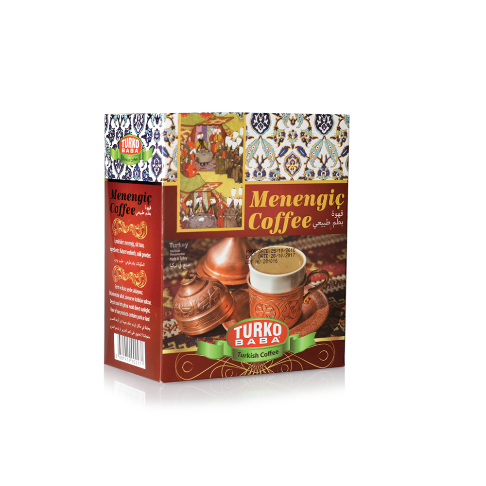 Turko Baba - Menengiç Coffee 300 gr