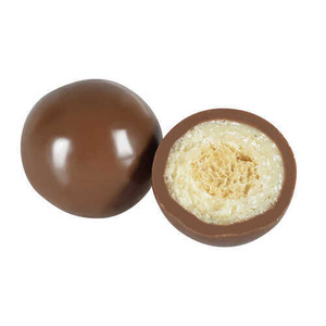 - Milky, Popping Candy Chocolate