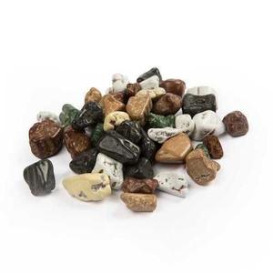 - Milky Stone Chocolate