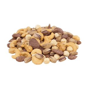 - Mix of Nuts