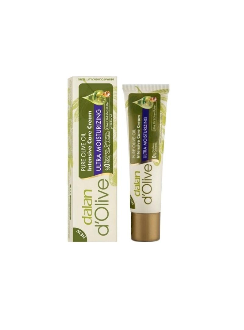 Dalan - Olive Oil Cream 20 ml