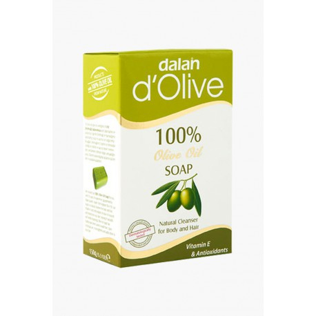 Dalan - Olive Oil Soup 150 ml
