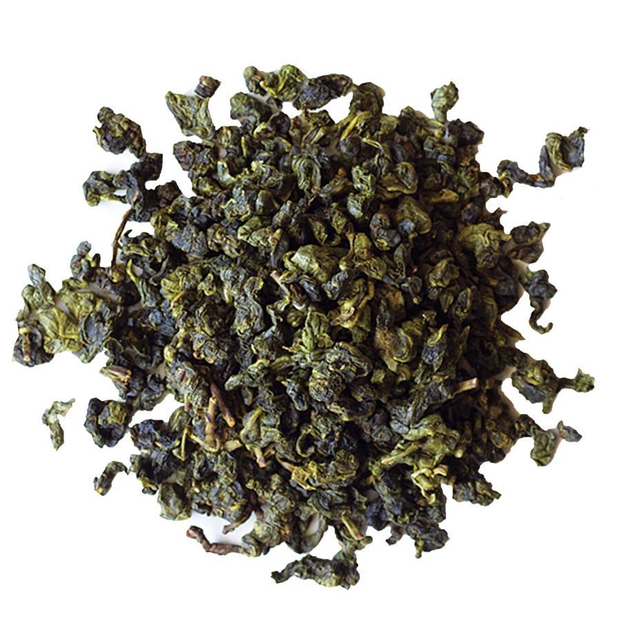 - Oolong Tea
