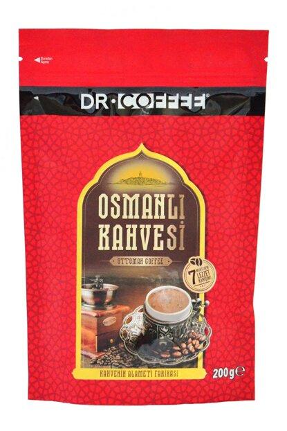 - Ottoman Coffee 200 gr Dr Coffee