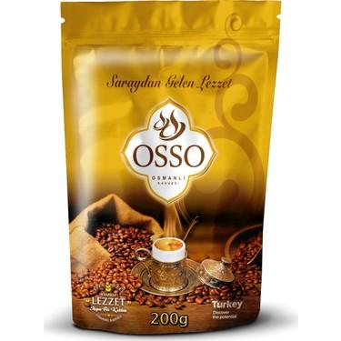OSSO - Ottoman Coffee 200 gr