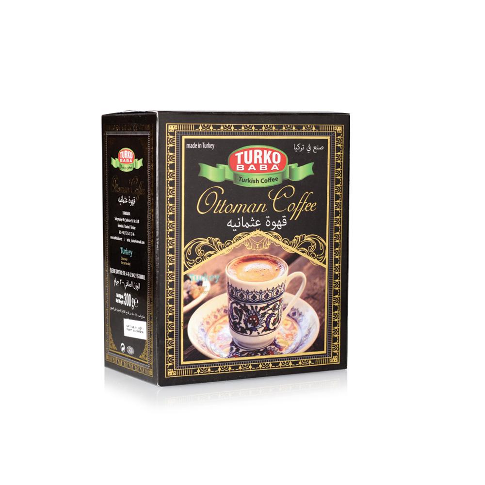 Turko Baba - Ottoman Coffee 300 gr