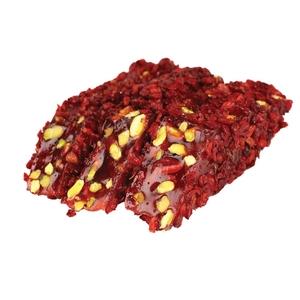 - Pomegranate and Zerechk