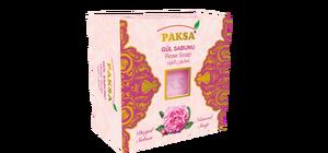 - Rose Soap