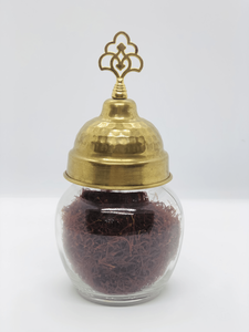 - Sargol Saffron 25 gram