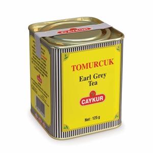 Çaykur - Tomurcuk Earl Grey Tea 125 gr