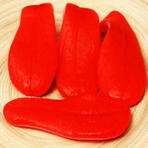 - Tongue Jelly Bean