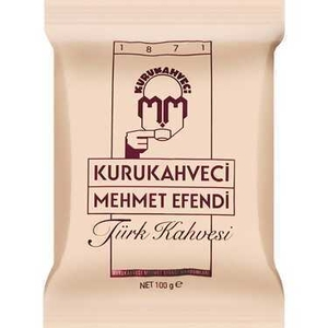 Mehmet Efendi - Turkish Coffee 100 gr
