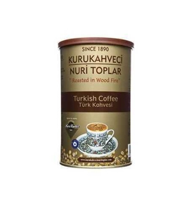 Nuri Toplar - Turkish Coffee 250 gr NT