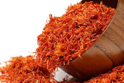 Turkish Saffron(Aspir) Safflower