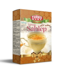 Turko Baba - Turkish Sahlep 300 gr