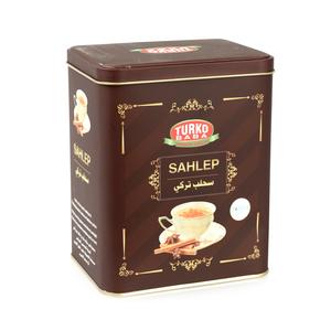 Turko Baba - Turkish Sahlep 400 gr Gift Box